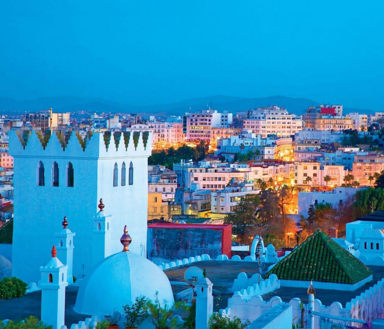 Tangier Morocco tour