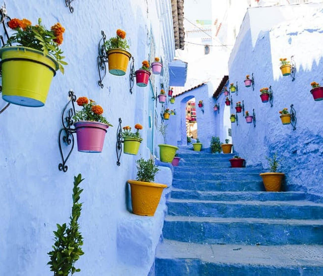 gorgeous Morocco tours