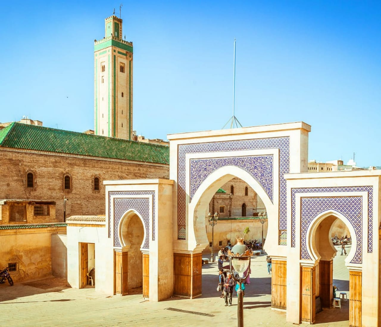 10 best places in Morocco to visit