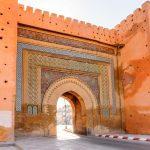 Chefchaouen to Marrakech 3 day trip
